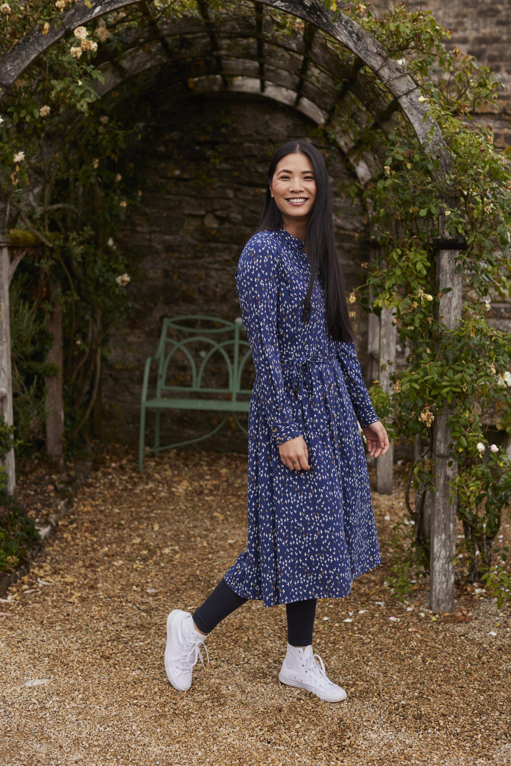 Lawson Eco Viscose Dress £50